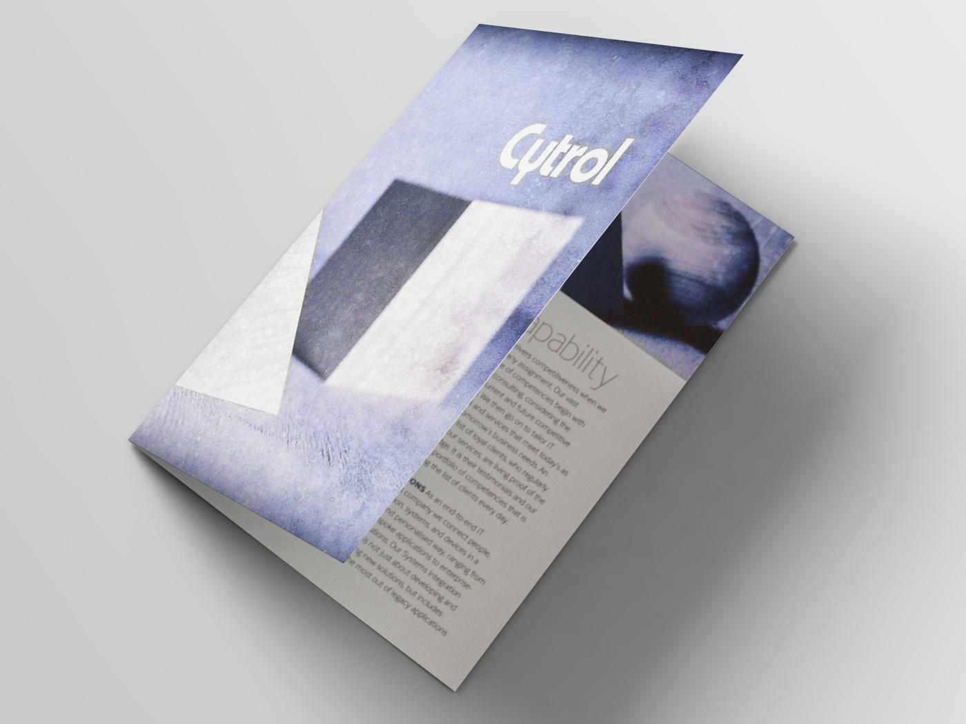 Cytrol Brochure